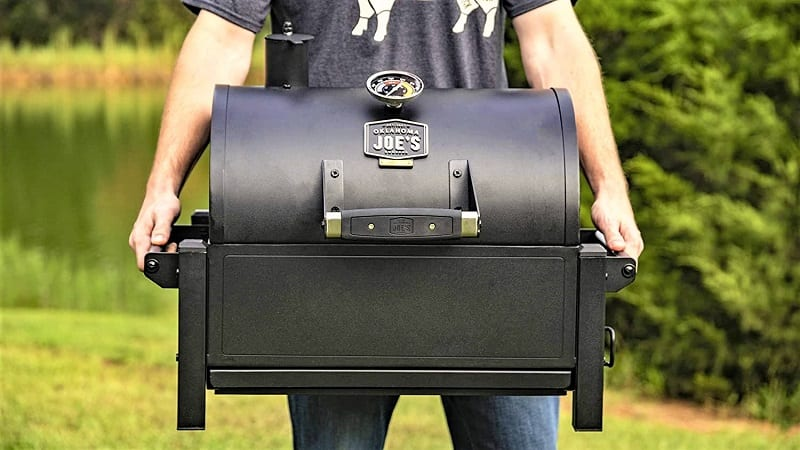 Oklahoma Joe's Rambler Charcoal Grill is an excellent product that offers great value for your money. In fact, it's so good that it claims a strong runner-up position in this line-up.