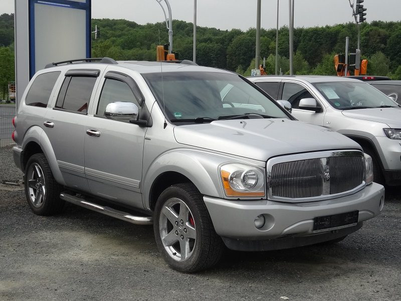 The 2004 Dodge Durango became the vehicle to avoid when its HEMI engine started causing people problems. Owners reported loud knocking noises in the motor. Some said rods blew holes in the engine block, especially after driving in the rain or a car wash.   GM eventually traced the problem back to a flaw in the design of the windshield wiper cowl.