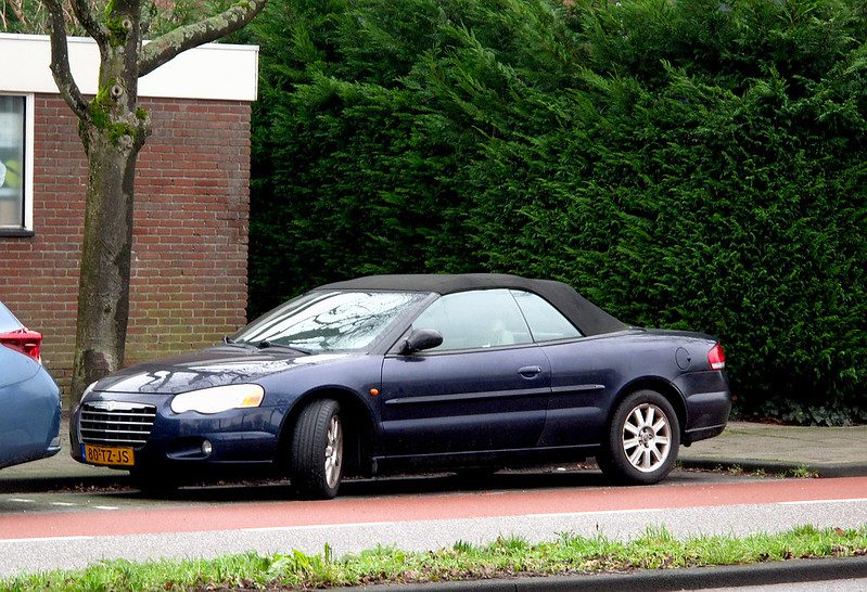 Chrysler recalled the 2007 Sebring seven times. The reasons behind the recalls were many and varied, from electrical failures to malfunctioning latches, locks, and linkages.